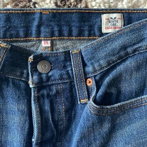 Levi's Jeans - Levi High Waisted Jean NWOT